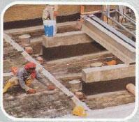 Plăci de beton
